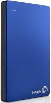 Išorinis diskas Seagate Backup Plus, 2.5, 2TB, USB 3.0, Mėlynas