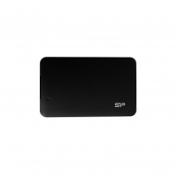 Išorinis diskas Silicon Power External SSD Bolt B10 512GB USB 3.1 Black