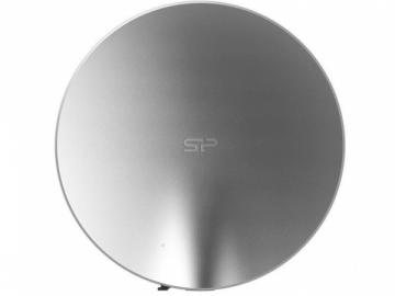 Išorinis diskas Silicon Power External SSD Bolt B80 240GB USB 3.1 Silver