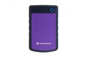 Išorinis diskas Transcend StoreJet 2.5 4TB H3P, Portable HDD