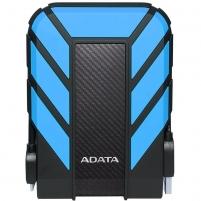 Išorinis kietas diskas External HDD Adata HD710 Pro 1TB IP68 Blue