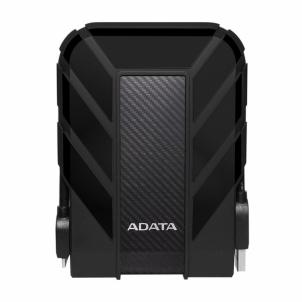 Išorinis kietas diskas External HDD Adata HD710 Pro External Hard Drive USB 3.1 4TB Black