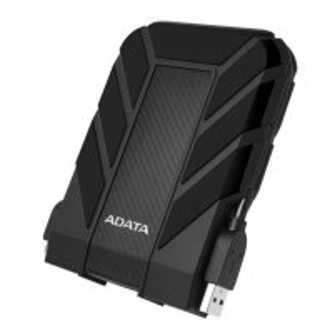 Išorinis kietas diskas External HDD Adata HD710 Pro External Hard Drive USB 3.1 5TB Black