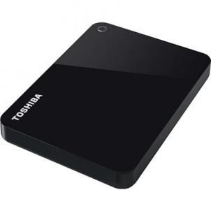 "Išorinis kietas diskas Toshiba Canvio Advance 2000 GB, 2.5 "", USB 3.0, Black"