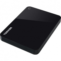 "Išorinis kietas diskas Toshiba Canvio Advance 3000 GB, 2.5 "", USB 3.0, Black"