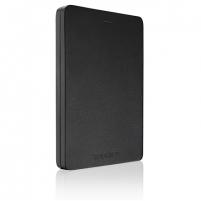 "Išorinis kietas diskas Toshiba Canvio Alu 2000 GB, 2.5 "", USB 3.0, Black"