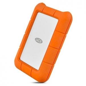 Išorinis kietasis diskas LaCie mobile drive Rugged USB-C 2,5 2TB 3600RPM USB3.1