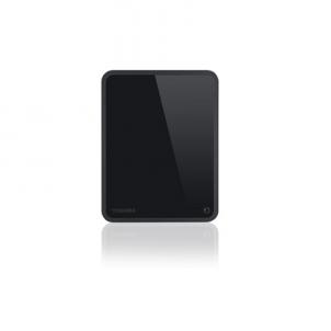 "Išorinis kietasis diskas Toshiba CANVIO for DESKTOP 6TB 3.5 "", USB 3.0, Black"