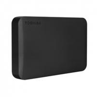 """Išorinis kietasis diskas Toshiba CANVIO READY 2.5"""" 1TB USB 3.0 Black"""