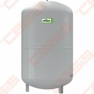 Išsiplėtimo indas Reflex 400l. Išsiplėtimo indai šildymo sistemoms