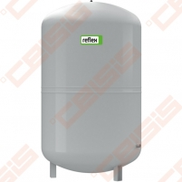 Išsiplėtimo indas Reflex 500l. Expansion vessels-heating systems