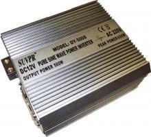 Įt.keitiklis PMX PPIC06 12V>220V 500W si Įtampos keitikliai