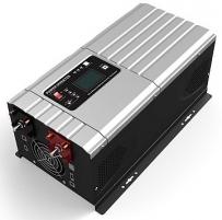 Įtampos keitiklis PRO 1000W 12V solar Įtampos keitikliai