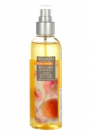J & E Atkinsons Perfumed Body Water Peach Flowers Cosmetic 200ml (tester)