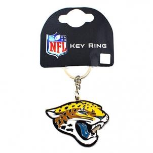 Jacksonville Jaguars raktų pakabukas