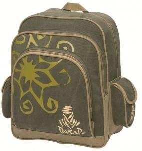 Jaimarc 020 DAKAR vaikiškas krepšys/kuprinė
