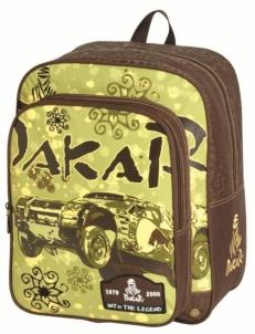 Jaimarc 031 DAKAR vaikiškas krepšys/kuprinė Kuprinės vaikams