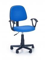 Jaunuolio kėdė DARIAN BIS mėlyna Jaunuolio kėdės
