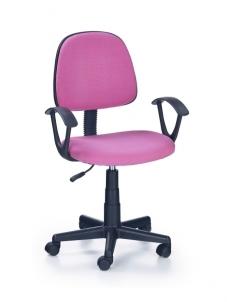 Jaunuolio kėdė DARIAN BIS rožinė