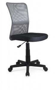 Jaunuolio kėdė DINGO pilka/juoda Jaunuolio kėdės