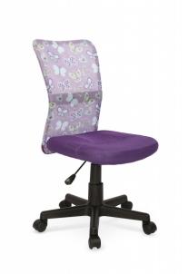 Jaunuolio kėdė DINGO violetinė