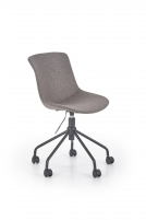 Jaunuolio kėdė DOBLO pilka Jaunuolio kėdės