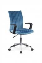Jaunuolio kėdė DORAL mėlyna Jaunuolio kėdės