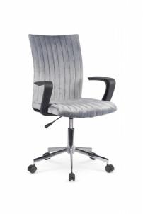 Jaunuolio kėdė DORAL tamsiai pilka Jaunuolio kėdės