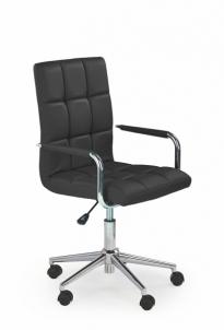 Jaunuolio kėdė GONZO 2 juoda