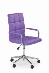 Jaunuolio kėdė GONZO 2 violetinė Jaunuolio kėdės