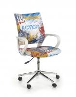 Jaunuolio kėdė IBIS FREESTYLE Jaunuolio kėdės