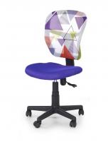 Jaunuolio kėdė JUMP violetinė Jaunuolio kėdės