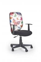 Jaunuolio kėdė KIWI drugeliai Jaunuolio kėdės