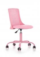 Jaunuolio kėdė PURE rožinė