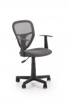 Jaunuolio kėdė SPIKER pilka Jaunuolio kėdės