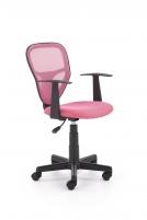 Jaunuolio kėdė SPIKER rožinė Jaunuolio kėdės