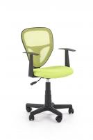 Jaunuolio kėdė SPIKER žalia