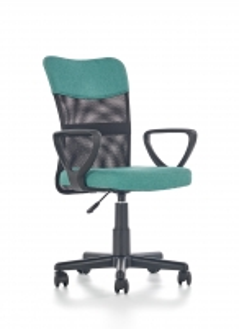 Jaunuolio kėdė TIMMY turkio/juoda