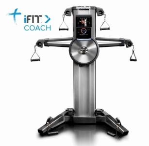 Jėgos staklės NORDICTRACK FUSION CST+iFit (3dėžės) Jėgos treniruokliai, staklės