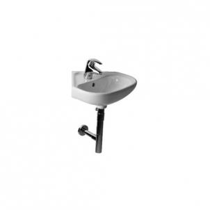 Jika Olymp mažas kampinis praustuvas 45 Wash basins