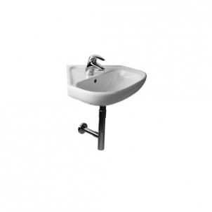 Jika Olymp mažas kampinis praustuvas 55 Wash basins