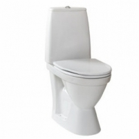 Jika actable toilet Lyra Plus - Scandia with cover Lavatory closets