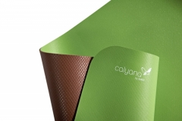Jogos kilimėlis AIREX CALYANA Prime Yoga, žalias