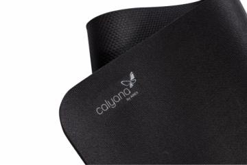 Jogos kilimėlis AIREX CALYANA Professional, juodas Jogai ir pilatės
