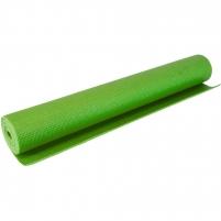 Jogos Kilimėlis EB FIT 170x60x3mm Žalias 581403 Mankštos kilimėliai