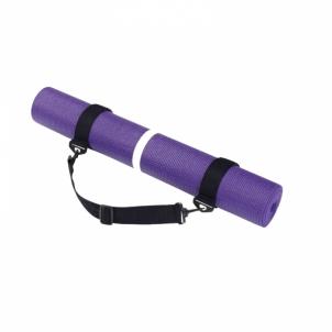 Jogos kilimėlis Yoga mat with belt