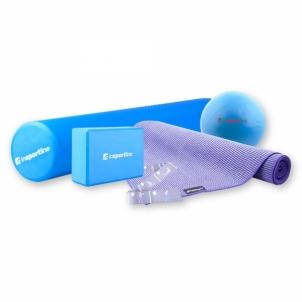 Jogos rinkinys Yoga Set inSPORTline Complete