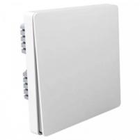 Jungiklis viengubas Aqara Wireless Wall Switch Single Key white Išmanūs valdikliai, jungikliai