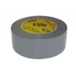 Juosta izoliacinė universali, 45m x 48mm x 0.15mm, nereikia kirpti, sidabrinė, iki +82°C, Anticor Polytex 100 Elektriskās izolācijas