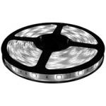 Juosta LED 15,2W, IP65, 6000K, šalta balta, 60LED-360lm/m, 76W/5m, SMD5050, 50000h,